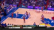 Kelly Oubre 2015 NBA Draft Scouting Video
