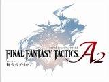 Final Fantasy Tactics A2 Soundtrack - 25 Eternity
