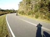 2007/k7 suzuki gsxr 750 ride by w/ jardine gp1 exhaust