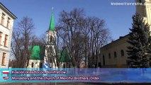 Cieszyn zimą (Cieszyn in the Winter), Silesia, Southern Poland [HD] (videoturysta)