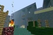 Minecraft-Nacht Der Untoten, Recreated and More Realistic!