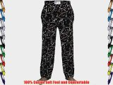 Mens Gym Baggies Yoga Baggy Trousers Training Sports Tracksuit Bottoms Jogging Casual Trouser