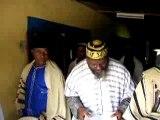 african Jew Juifs Nigeria Kaddish
