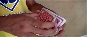 Card Flourish Tutorial - Piddle by Ayrus