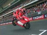 MotoGP - Randy Mamola