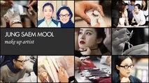 Makeup Tutorial | Stylish Red Lip Make Up  스타일리쉬 레드 립 메이크업