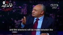 An Egyptian coup Journalist: we will slaughter Americans in the streets, in Egypt and abroad