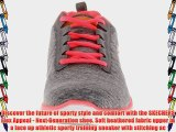 Womens Skechers Flex Appeal - Next Generation Lightweight Casual / Fashion Lace Up Trainers