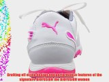 Puma Ladies BioFusion Golf Shoes 2014 Ladies White/Pink 5.5 Reg Ladies White/Pink 5.5 Reg
