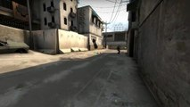 Ace de_dust2 Long - Counter Strike: Global Offensive - Highlight