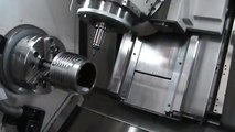 5 Axis KUKA Milling - video dailymotion