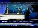 Bob Ivins, MD of comScore Europe, at CNBC, ecommerce
