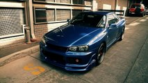 "Nissan Skyline R34 GTR ""Tommy Kaira - R"" Tribute - Tuning Legend"