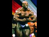 ronnie coleman arnold classic 1997 Mr. Olympia