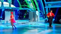 Louis Smith & Flavia Cacace - Charleston - Strictly Come Dancing 2012 - Week 9 - SD Long Edit