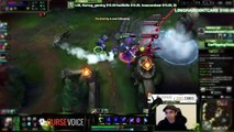 Thế giới LOL: SirhcEz Singed Montage   The Singed Master League of Legends Montage