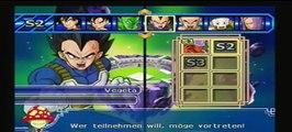 Let's Battle: Dragonball Z Budokai Tenkaichi 3 #02 Turnier [German/Wii]