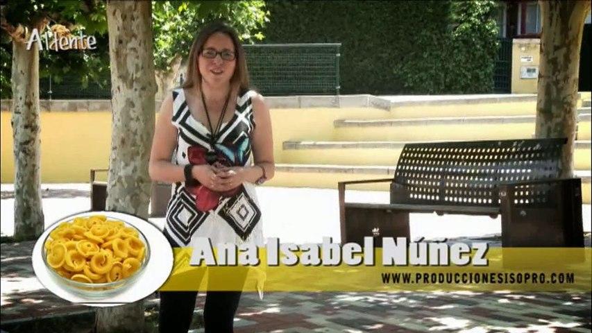 PROGRAMA 120 ALDENTE Salamanca 24 06 2015
