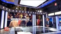 Sans-papiers : la nouvelle circulaire pour obtenir la régularisation en France