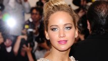 """Jennifer Lawrence to Shoot """"Passengers"""""""