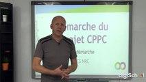 Démarche du projet CPPC - La démarche - BTS NRC