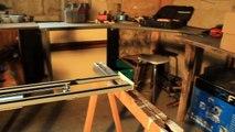 DIY Motorized Time Lapse Slider/Dolly