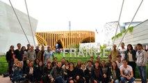 Charte de la jeunesse scientifique des régions Rhône-Alpes Auvergne
