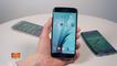 Samsung Galaxy S6 et S6 Edge - Prise en main