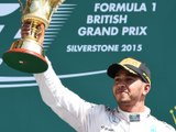 F1 Grande-Bretagne 2015 : Classements Grand Prix et championnats