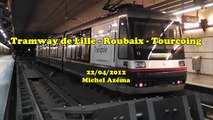 Tramway de Lille - Roubaix - Tourcoing