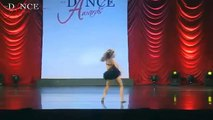 Mackenzie Ziegler Solo- Take That At The Dance Awards