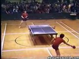 Extreme Ping Pong - Table Tennis!!