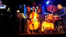"Turner / Grenadier / Ballard - Fly Trio - ""Festival Tune"" - Bologna Jazz Festival"