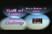 Amazing Grace- In Motion Dance Center 2008- Lyrical Small Group- Age 12 Hall Of Fame Dance Challenge