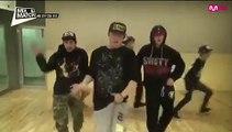 mix&match - team b - iKON - dance yg