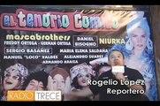 "Tras Bambalinas ""Tenorio Cómico"""
