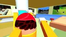Vanoss HAPPY BURGER! Citizen Burger Disorder - Burger Simulator Funny Moments TheGameTheorists