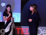 Q & A With Melinda Gates: TEDxChange @ TEDxDelhi | Bill & Melinda Gates Foundation