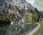 Natural Paradise of Asturias Spain Spanien Asturien