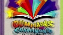 Carlos Montoya, finalista de las Olimpiadas del Conocimiento [Olimpiadas] - TeleMedellin
