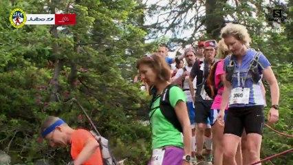 Cross- Plateau 9 - Nicolas Evrard - Chamonix Marathon du Mont-Blanc 2015