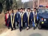 4 Convocation of Jahangirnagar University, savar dhaka Bangladesh