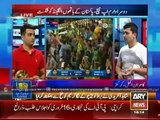 Kamran Akmal Suggestions To Team Pakistan For Match Against India 480p