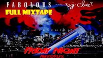 Fabolous - All For the Love- Freestyle Friday Night Freestyles [New Mixtape]