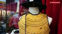 Quimper. Exceptionnelle vente aux enchères de costumes bretons