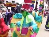 Carnaval Cajamarca 2011 - Patrullas y Comparsas