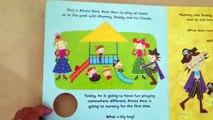 """PIRATES PETE STARTING NURSERY"" Children Book Reading Story Telling Anak Indonesian Ica Berbagi"