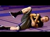 INTERACTIVE DODGEBALL - JASON VS SHAY PLAY OPTIONS