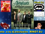 Bachata 2009 Aventura , Bachata Heightz , Xtremen ,★ Rinot Dj ★