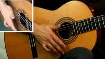 Rumba Strum - How To Play Spanish Guitar New Flamenco Gipsy Kings style - Lesson #2